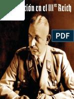 Educacion en el Tercer Reich