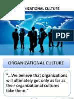 Management - Culture Lecture Notes