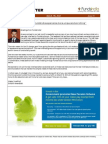 Capital Letter March 2012 - Fundsindia.com