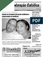 Jornal Interação Católica - Dezembro 2009