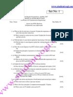 Bio-medical-Instrumentation Jntu Model com