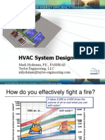 HVAC Duct Calculator for Engineers