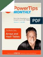 PowerTips Monthly V2