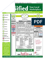 PEN Classified Adverts 080115