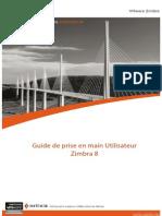 Guide ZimBra