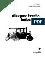 Chirone, Tornincasa - Disegno Tecnico Industriale -Vol.1