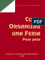 Como Organizar Ferias