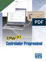 Manual Clic WEG em Português