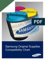 SamsUng Compatibility
