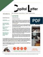 Capital Letter August 2013 - Fundsindia.com