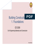 01 Foundations