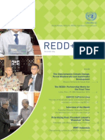REDD+ Climate Change, Forest Biodiversity and Sustainable Development