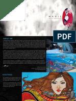 Manje Portfolio 2014 Resume
