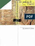 Las Profecías de Daniel (José Grau)