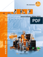 Ifm Innovations Topproducts 2014 2015 Gb