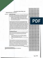 DACA Standard Operating Procedures  - Exhibit 10.e