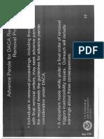 Exhibit 10.r - DACA Standard Operating Procedures