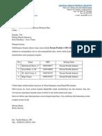 Surat Survey DP4 (2)