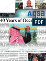 Aqsa News July 2007