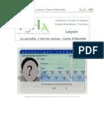 Introduccion a la lengua francesa 5