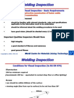 Weld Inspection 11