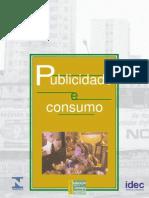 Livro - Publicidade e o Consumo