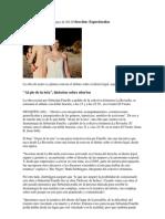 Al Pie de La Teta Repercusiones Prensa
