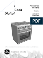 Manual Smart Cook Digital