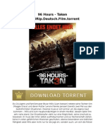 96 Hours - Taken 3.DVDRip.deutsch.film.Torrent
