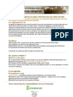 CAGP-ACPDP panel sponsored by Patrimoine vert