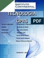 Tecnologia Gprs Temrinado