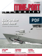 Maritime & Port Security Vol1 #4