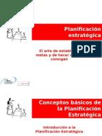 Planificación estratégica exe 2009 vB&N