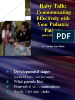 communicationwithpaediatricpatientsformedicalstudents-120612005132-phpapp02