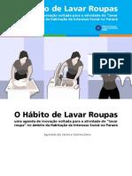 Af Livro E-wise Habito de Lavar Roupas 04