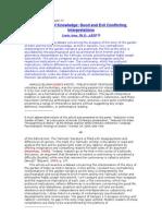 (2005). Psychoanalytic Dialogues, 15:681-707