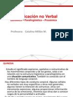 Comunicación No Verbal-CMM