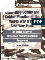 Bombs Controlled & Guided-Missiles