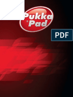 PUKKA - Katalog