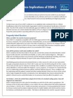 DSM Insurance FAQ