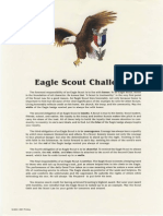 Eagle Scout Challenge