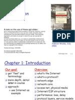 Kurose+Ross-Chapter1