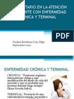 Elvoluntario en La Atención Delpaciente Con Enfermedad Cronica y Terminal 1