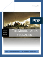 feudalism lap 5 2015