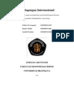 Perdagangan Inter