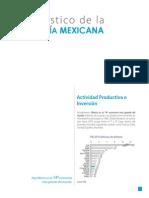 Diagnostico de Con Mexicana 2011