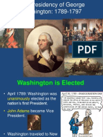 george washington powerpoint part 1
