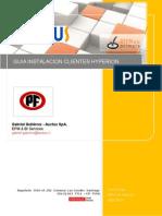 PF_Manual Instalacion y Configuracion Clientes Hyperion.v1