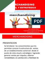 01 Merchandising Visual y Estratégico - Javier Martínez Pérez