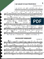 Jazz Standards - III